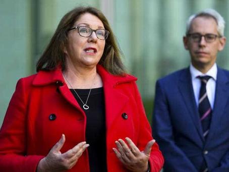 ALP fumes over regional grants cash splash