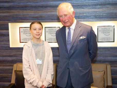Prince Charles' super green initiative
