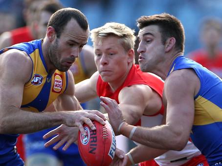 AFL Round 16 wrap