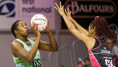 Super Netball 2021 - where it stands at Round 8