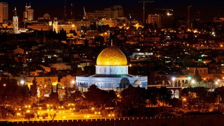 Morrison urges restraint in Israel as Biden affirms Israel's self-defence