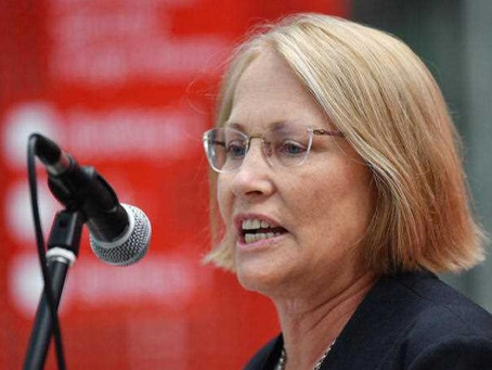 Ex-Labor SA MP in court on blackmail charge