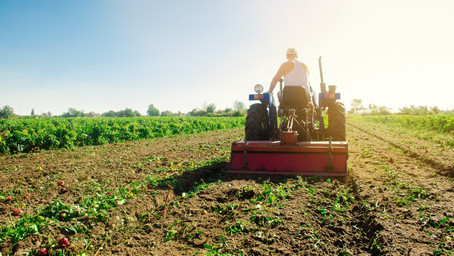 Excluded farmers sue US government on racial discrimination grounds