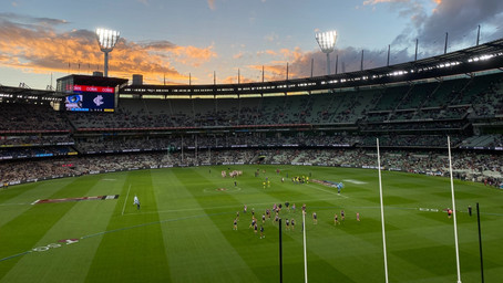 Crows, Power head to Melbourne for all-Victorian AFL Round 16