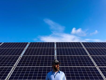 Victorian unsure if $1.3bn solar scheme has saved households money