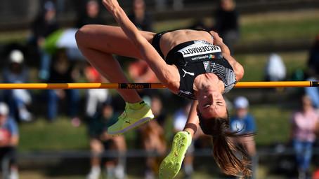 McDermott on medal level as Australia raises the bar for Tokyo