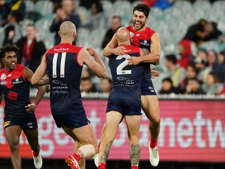 AFL Round 6 Wrap