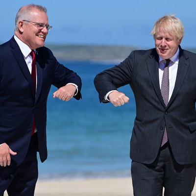 Coalition, Morrison support ebbs: Newspoll