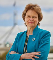 Marshall names former Turnbull and Rudd gov't advisor as SA's next Governor