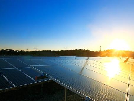 Solar hydro excitement in north-west Victorian Mallee