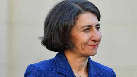 Gladys Berejiklian exposes the flaws in Labor's quarantine plan