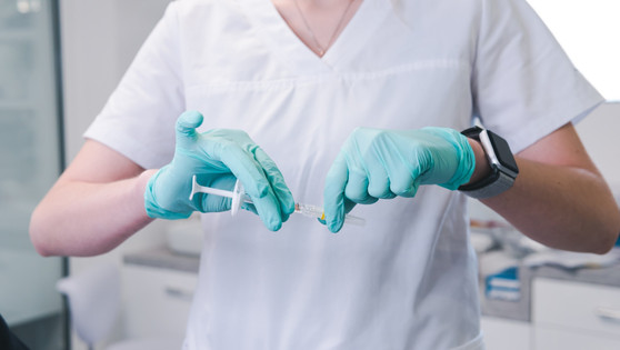 Vaccination program hits a snag