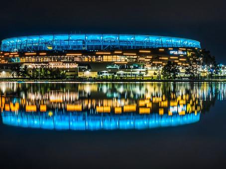 Snap Perth lockdown sends sporting codes scrambling