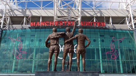 English football building blockade against future breakaways