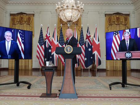 A historic change in Australia's defence posture