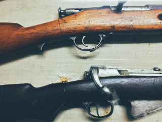 Indefinite gun amnesty open for unregistered firearms, ammo