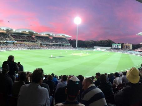 Adelaide's full house for the Showdown