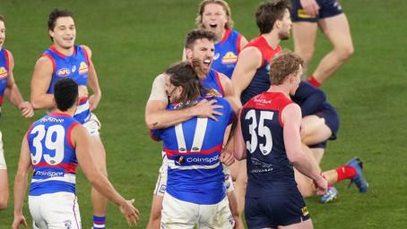 AFL Round 19 Wrap