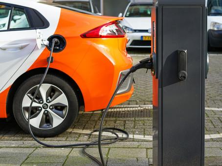 Pump the brakes on electric car taxes: AIG