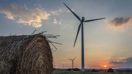Canavan pursues inquiry into fallen energy 'angels' impact on farmland