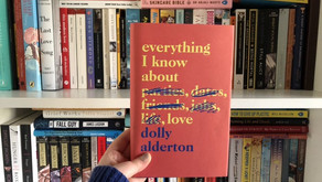 Book review: Everything I know about love by Dolly Alderton