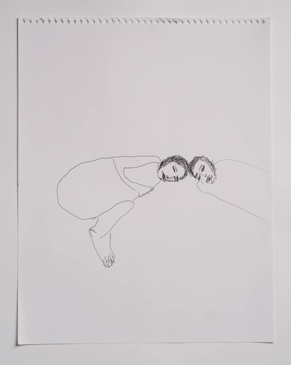 Domestic Drawings | רישומי בית