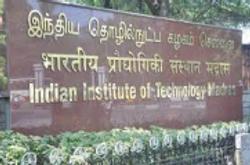 IIT - Madras