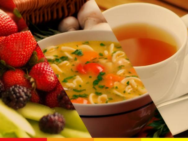 5 Dicas para uma Alimentação Saudável no Inverno
