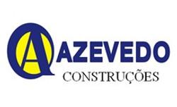 Azevedo Construções Logo