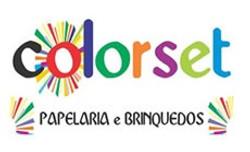 Color Set Logo