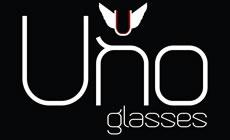 Uno Glasses Logo
