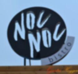 GastroHogger Food Blog Review of Noc Noc Bistro , Hyderabad