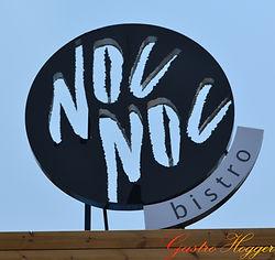 GastroHogger Food Blog Review of Noc Noc Bistro , Hyderabad