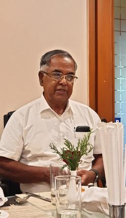 Pandians Hotel Director