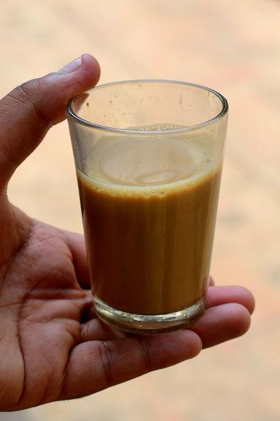 Visalam Cafe - Filter Kaapi