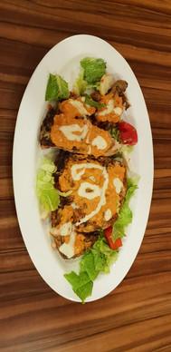 Istanbul Chicken