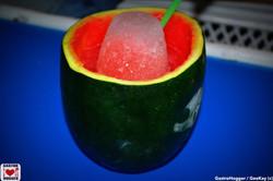 Water Melon Martini