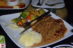 MoonShine Special Chicken Steak