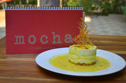 Rasmalai Cheesecake