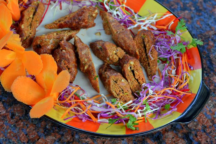 Pathani Sheek Kebab