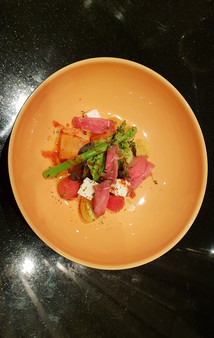 Insalata Estiva (Summer Salad)