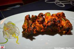 Pandumirchi Cheese Brocolli