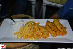 Beer Battered Fish n Chips