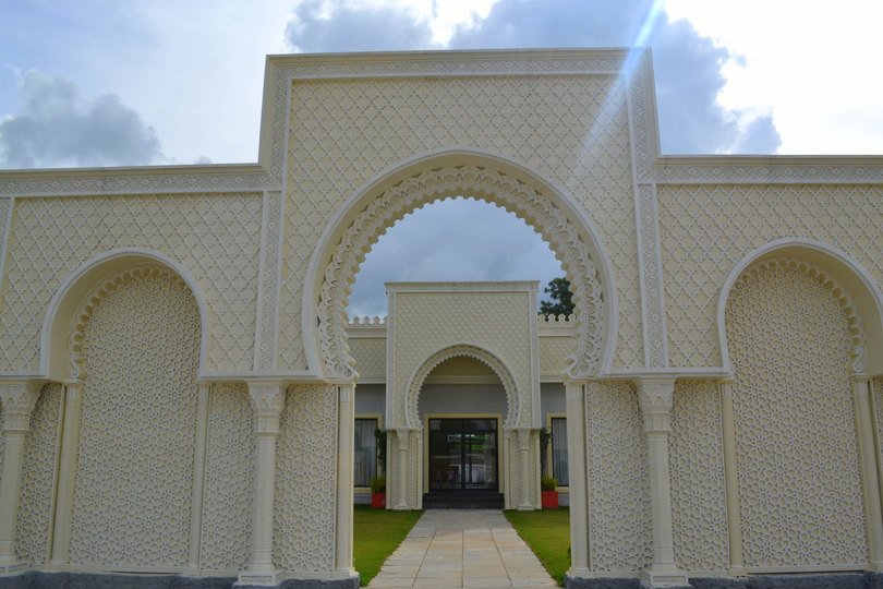 Noor Mahal - Banquet Hall