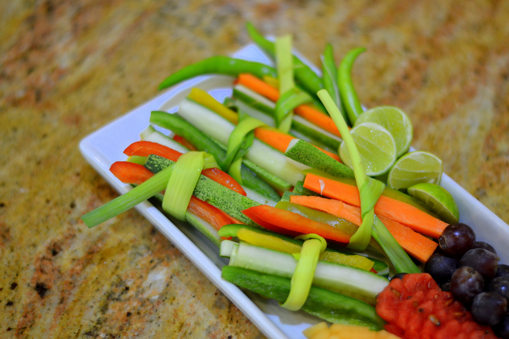 Veg & Fruit SAlad