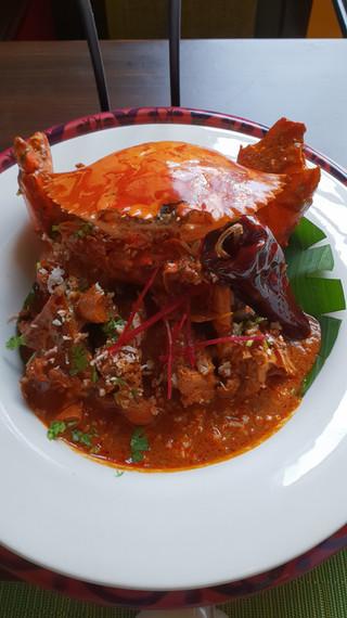 Crab Gassi