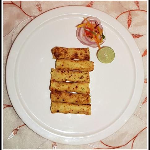 Mewa Shahi Kebab