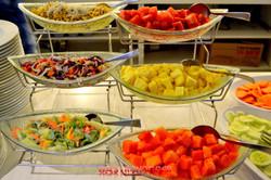 Salads & Fruit Cuts