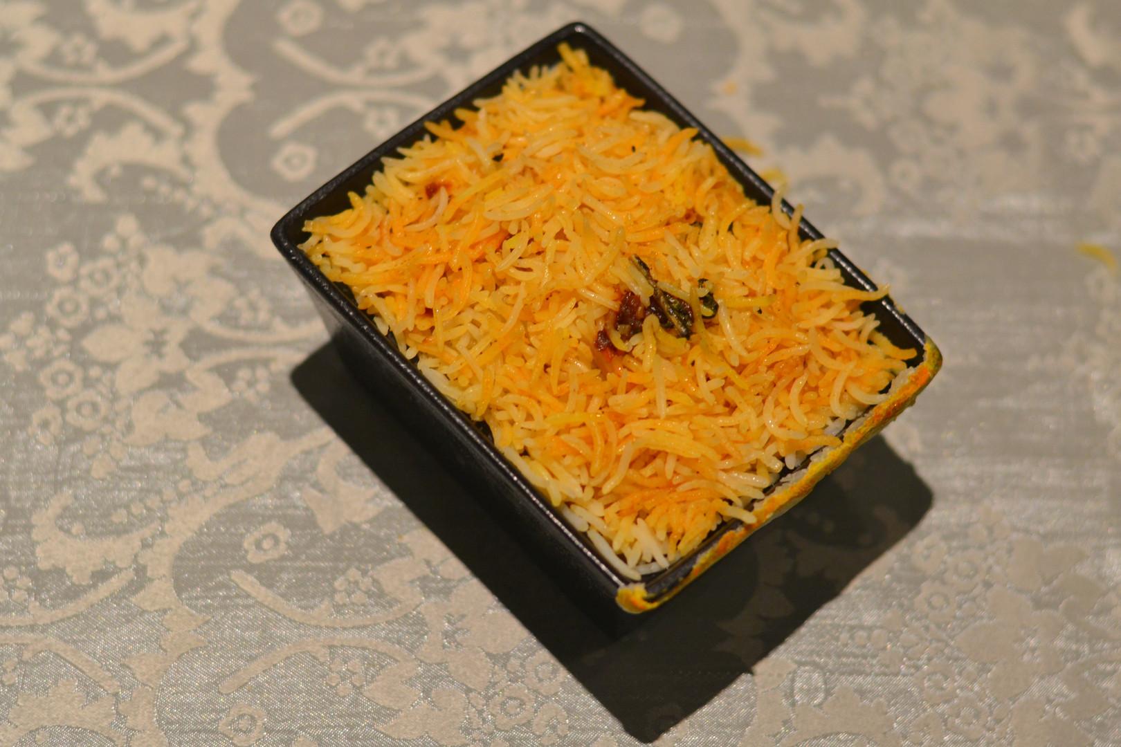 Murgh Pardah Biryani