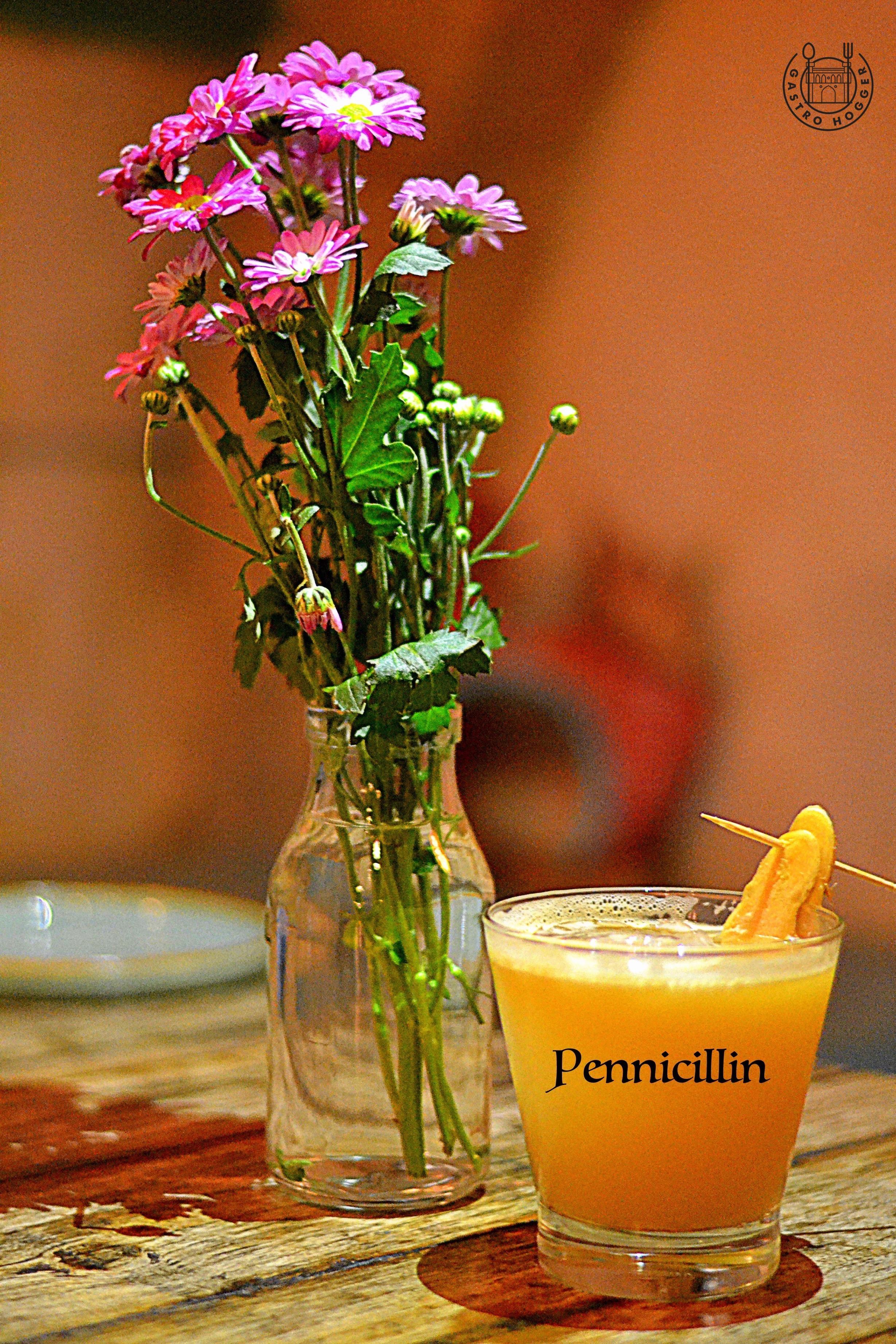 Pencillin